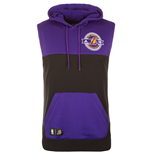 Sweatshirt Los Angeles Lakers (Violett)