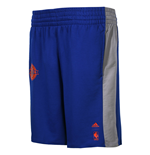 Shorts New York Knicks (Blau)