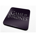Game of Thrones Untersetzer Logo 6-er Pack