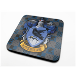 Harry Potter Untersetzer Ravenclaw Wappen 6-er Pack