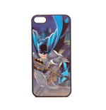 DC Comics iPhone 5 PVC Schutzhülle Batman 4D