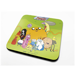 Adventure Time Untersetzer Group 6-er Pack