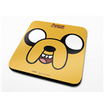 Adventure Time Untersetzer Jake 6-er Pack