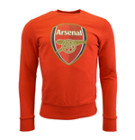 Sweatshirt Arsenal 2015-2016 (Rot)
