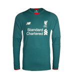 Trikot Liverpool FC 2015-2016 Away (Grün)
