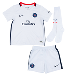 Trikot Paris Saint-Germain 2015-2016 Away
