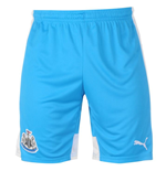 Shorts Newcastle United 2015-2016 Away (Blau)