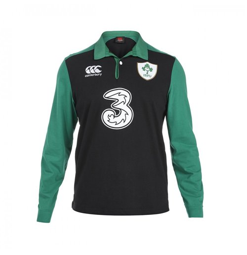 rugby trikot irland