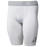 Shorts Real Madrid 2015-2016 (Weiss)