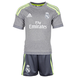 T-Shirt Real Madrid 2015-2016 Away