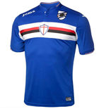 Trikot Sampdoria 2015-2016 Home