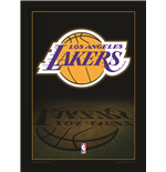 Poster Los Angeles Lakers  150052