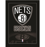 Poster Brooklyn Nets 150053