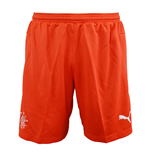 Shorts Rangers f.c. 2015-2016 Away (Rot)