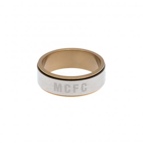 Ring Manchester City FC 150282