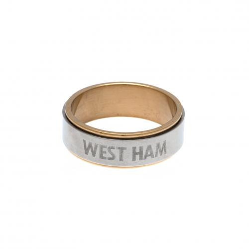 Ring West Ham United 150387