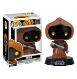 Star Wars POP! Vinyl Wackelkopf-Figur Jawa Black Box Re-Issue 10 cm
