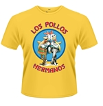 T-Shirt Breaking Bad 150543