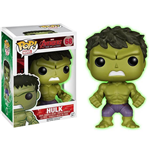 Avengers Age of Ultron POP! Vinyl Wackelkopf-Figur Hulk Glow In The Dark 10 cm