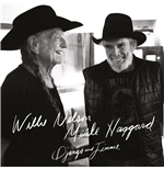 Vinyl Willie Nelson & Merle Haggard - Django And Jimmie (2 Lp)