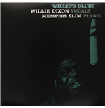 Vinyl Willie Dixon - Willie's Blues