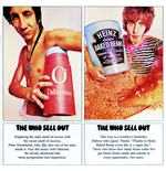 Vinyl Who - The Who Sell Out
