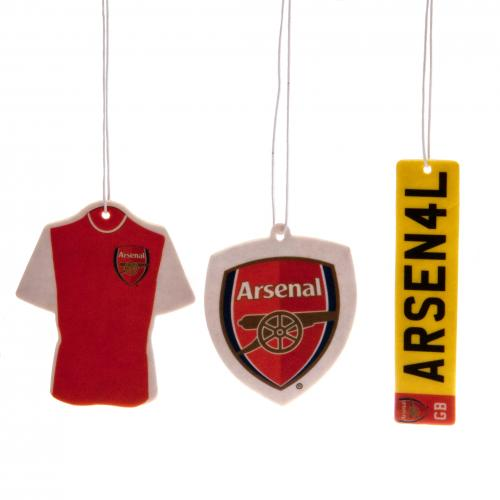 Air Freshener Arsenal