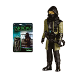 Arrow ReAction Actionfigur Dark Archer 10 cm