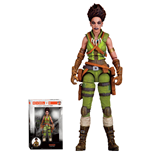 Evolve Legacy Collection Actionfigur Maggie 15 cm