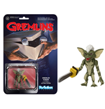 Gremlins ReAction Actionfigur Gremlin Stripe 6 cm