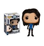 Marvel's Agents of S.H.I.E.L.D. POP! Vinyl Wackelkopf-Figur Agent Melinda May 10 cm