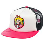 Nintendo Trucker Cap Princess Peach