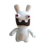 Raving Rabbids Plüschfigur Red Eyes 28 cm
