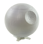 Star Wars Mood Light-Lampe Todesstern 18 cm