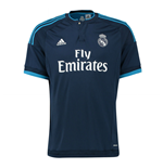 Trikot Real Madrid 2015-2016 Third