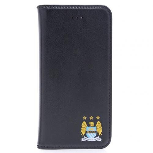 iPhone Cover Manchester City FC 151129