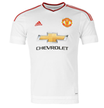 Trikot Manchester United FC 2015-2016 Away Kinder