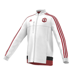 Jacke Manchester United FC 2015-2016 (Weiss)
