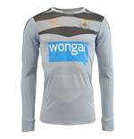 Trikot Newcastle United 2015-2016 Away