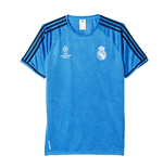 T-Shirt Real Madrid 2015-2016 (Blau)