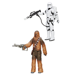 Star Wars Episode VII Ultimate Deluxe Actionfiguren 30 cm 2015 Wave 1 Sortiment (4)