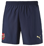 Shorts Arsenal 2015-2016