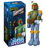 Star Wars Super Shogun PVC Figur Boba Fett Empire Ver. 61 cm