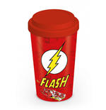 DC Comics Reisetasse Flash
