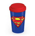 DC Comics Reisetasse Superman