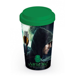 DC Comics Reisetasse Arrow