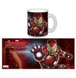 Avengers Age of Ultron Tasse Iron Man