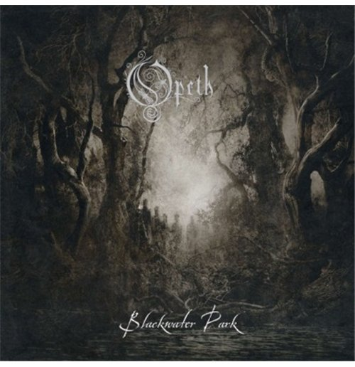 Vinyl Opeth - Blackwater Park (2 Lp)