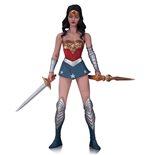 DC Comics Designer Actionfigur Wonder Woman by Jae Lee 17 cm