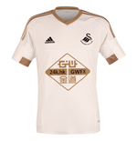Trikot Swansea City AFC 2015-2016 Home